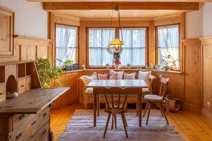 Suite im Landhaus - Sonnenbüchl