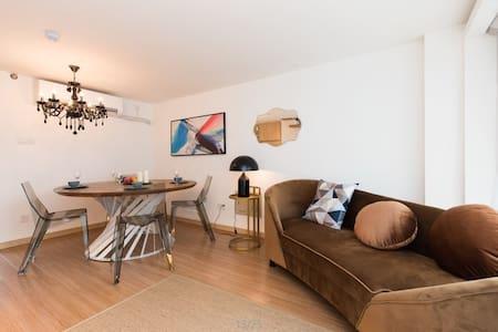 万科时尚loft 公寓 大虹桥板块 起步价到虹桥机场 - Apartment