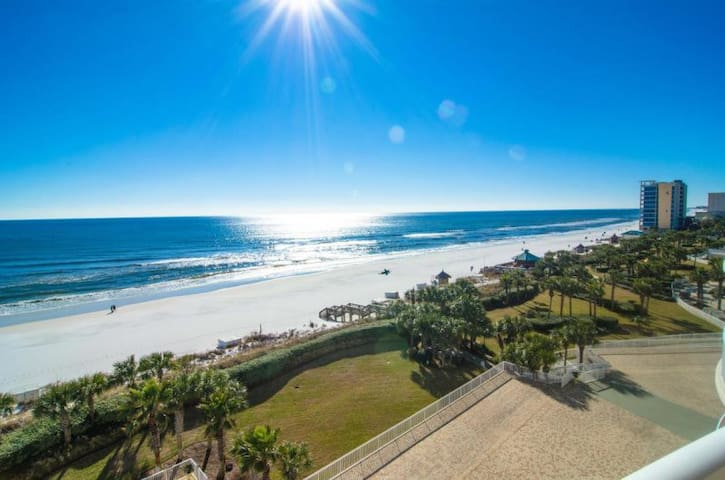 St Croix Beach Front Resort