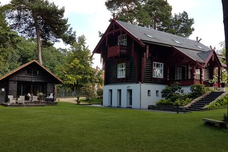 Maxim-Gorki-Haus