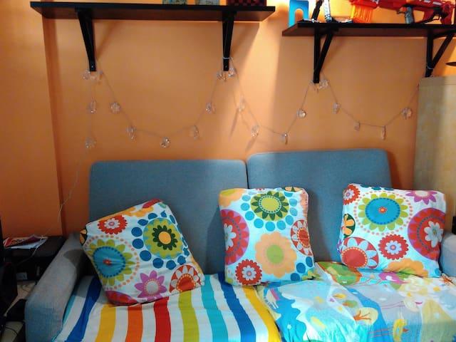 Cozy friendly home - Singapura - Apartamento