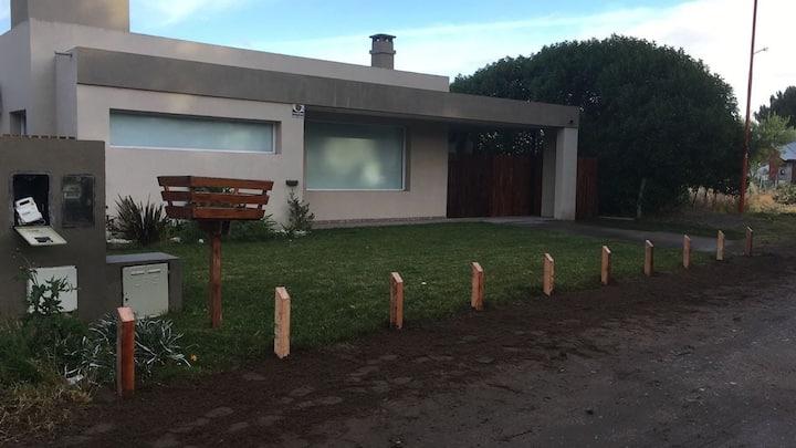 Monte del Este !! hermosa casa totalmente equipada