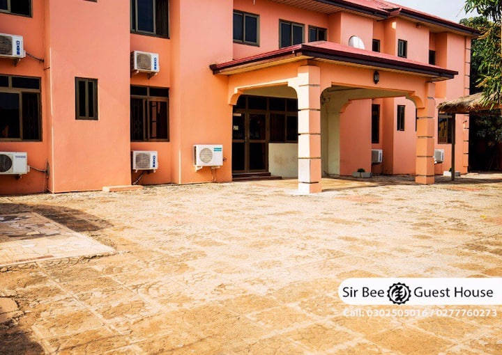 Sir Bee Guest House