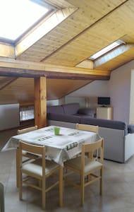 Appartamento Ricaldo Piné 3 - Baselga di Piné - Apartament
