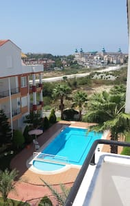 Side beach location Topfloor B&B - Side Belediyesi