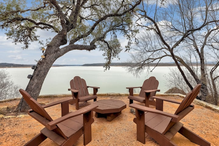 Serene Lake House w/ Hot Tub, Water Access, + A View | Professionally Cleaned + Hosted By GuestSpaces