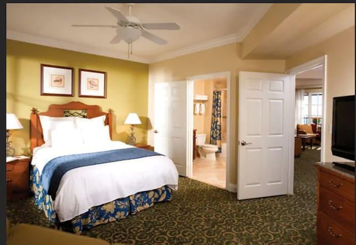 Marriott Newport Beach Coast Villas