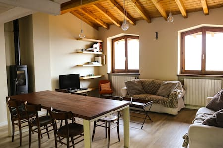 "Holiday home Pratolungo ""Fienile"""