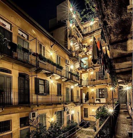Accogliente monolocale in centro a milano