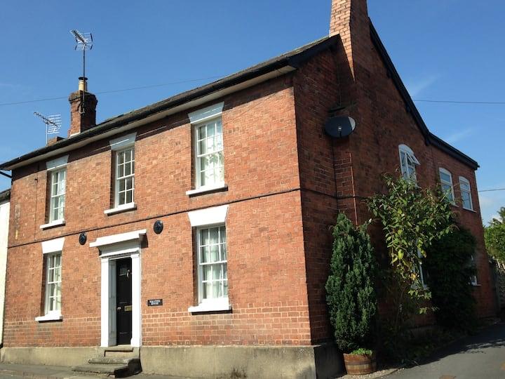 Walcote House