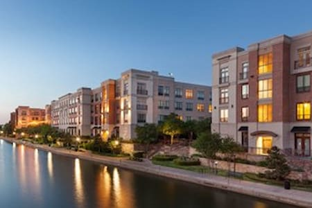 Las Colinas, The Settle Down For Life Spot!! - 欧文(Irving) - 公寓