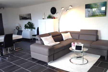 Chambre dans bel apt- Evreux centre - Évreux - Lejlighed