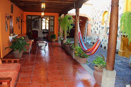 Absolutely lovely home in Antigua - Antiga Guatemala