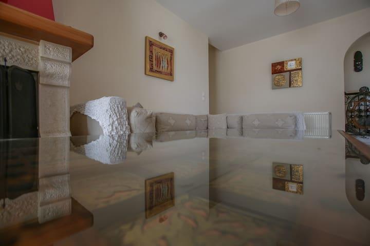 Acqui Villa - Apartment - Historic,Marvelous Place