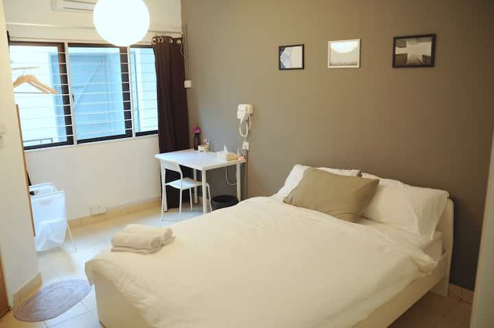 GRAYHAUS 31 Deluxe Room @ Bandar Utama