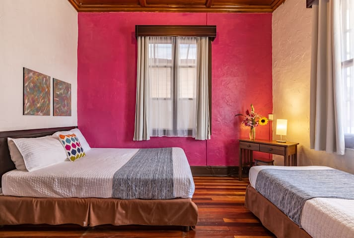 ALAJUELA CITY Hotel & Guest House   BEST IN DOWNTOWN ALAJUELA - Standard Room