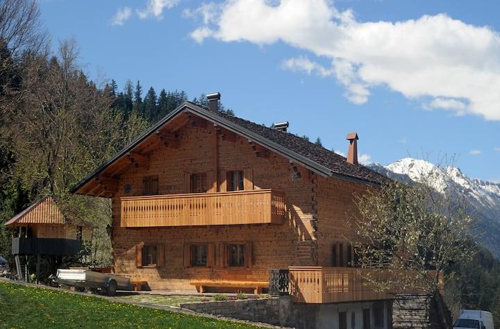 Appartamenti con solarium e sauna - Zoncolan
