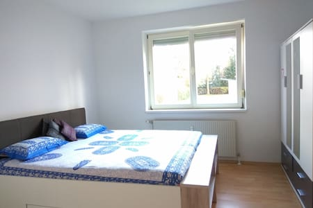 Beautiful Room in a Nice apartment - Graz