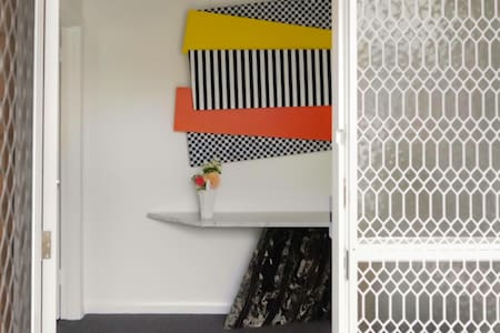 The Artists Studio - South Melbourne - Appartement