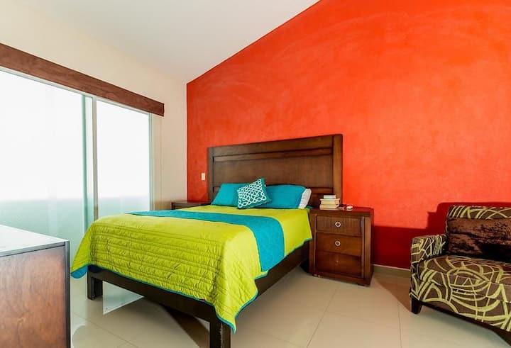 Puerto Vallarta Home in Astonishing Condo