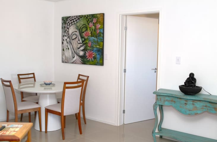 Zen Lounge Apartamento- Imbituba Centro