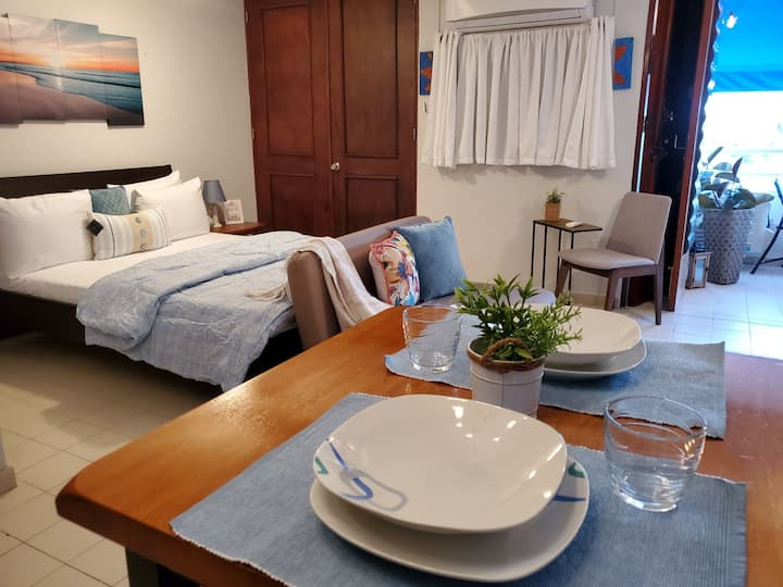 Twin Seas Apartment