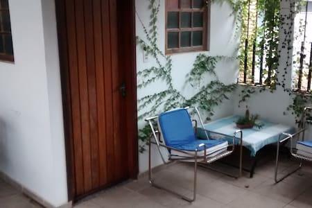 Room with balcony near USP!