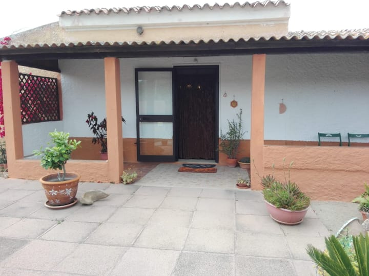 Casa vacanze Montilongu