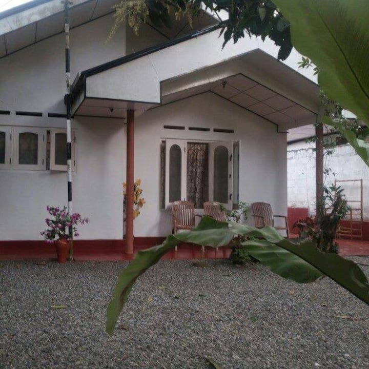 Rathna Villa