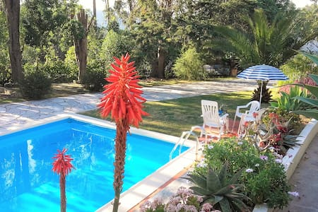 Country house close to Ericeira beaches - Mafra - Huis