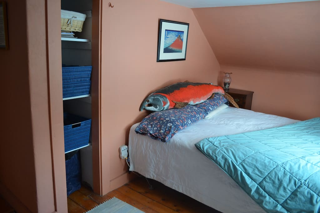 Coral Bed Room, photo 2.