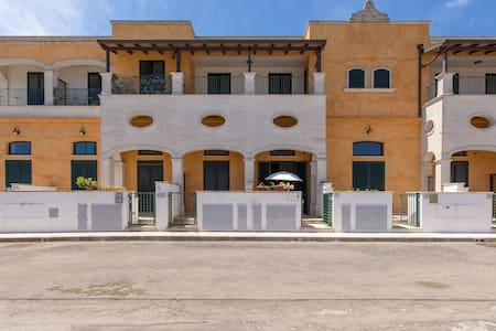 458 Apartment at 5km from the Sea - Morciano