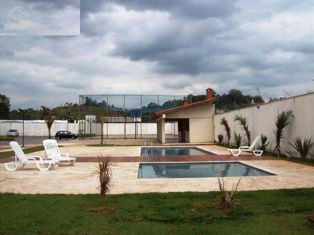 Apartamento em bairro tranquilo de Jundiaí - Jundiaí