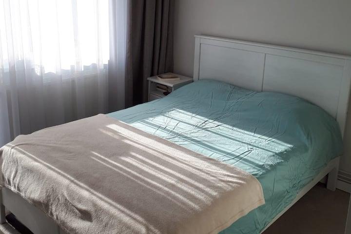 Comfort city apartment