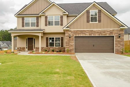 New Masters rental close to Augusta National - Martinez