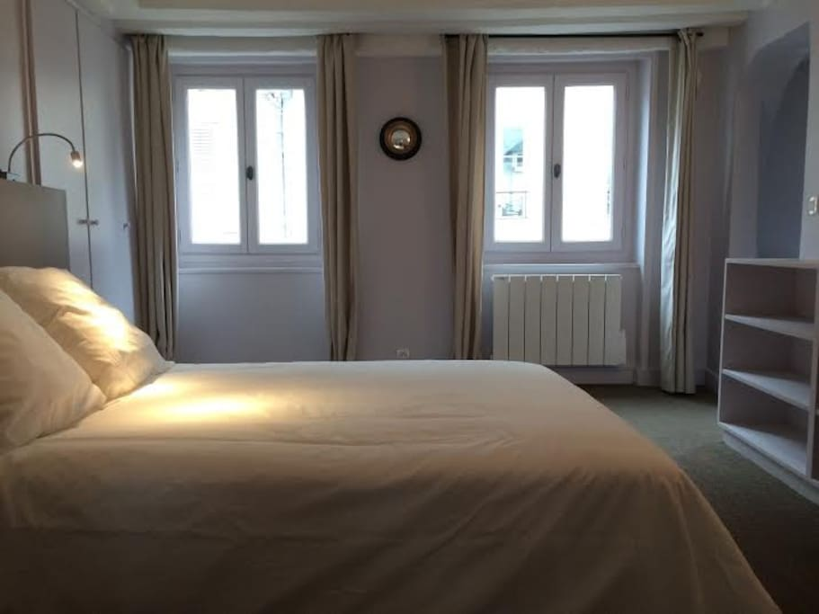 2 bedroom appartement in a premium area apartments for for Chambre 15m2 avec dressing