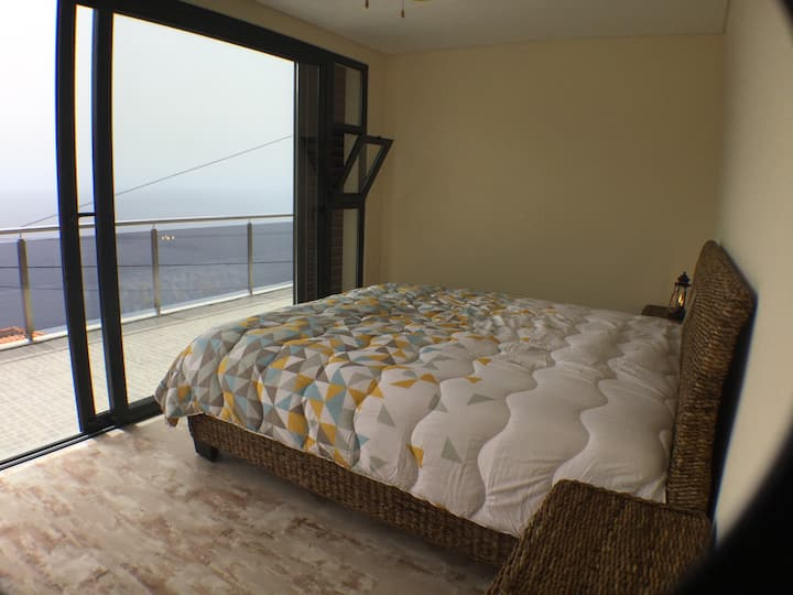 Guesthouse The View 12