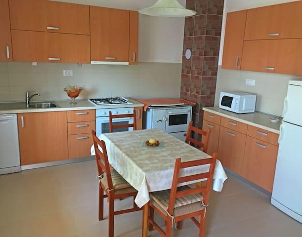 Apartment Butković (Povile)