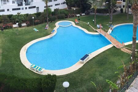 Playa Albir
