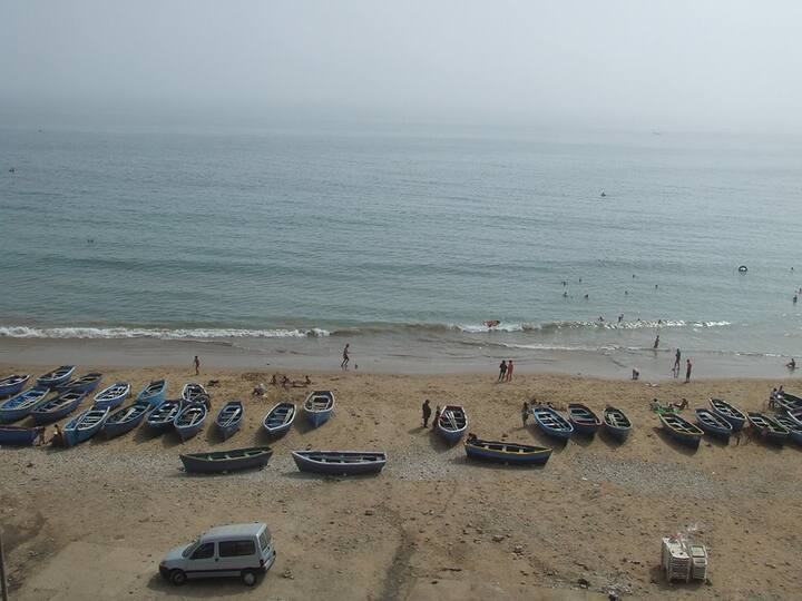 Taghazout holidays apartment 2