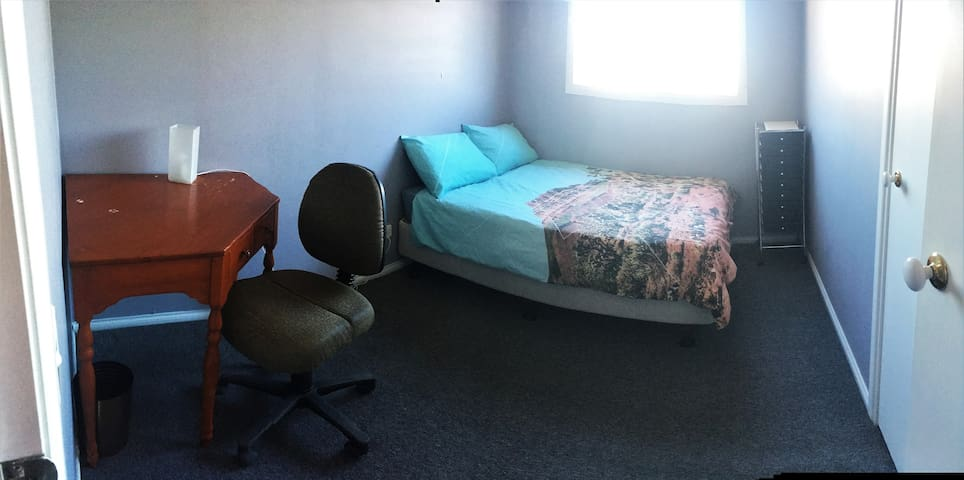 Nice Double Room near Monash Hospital & University