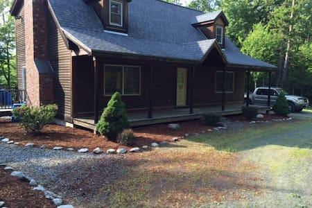 Wardsboro Vermont Ski Home - Wardsboro - Rumah