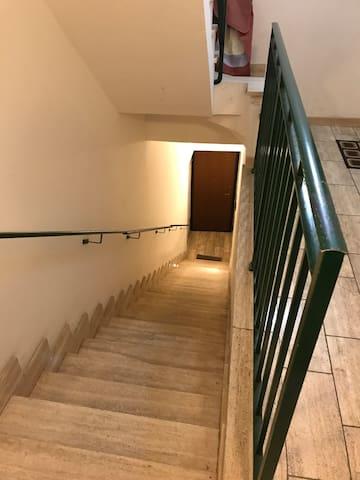 Appartamento al centro di nettuno