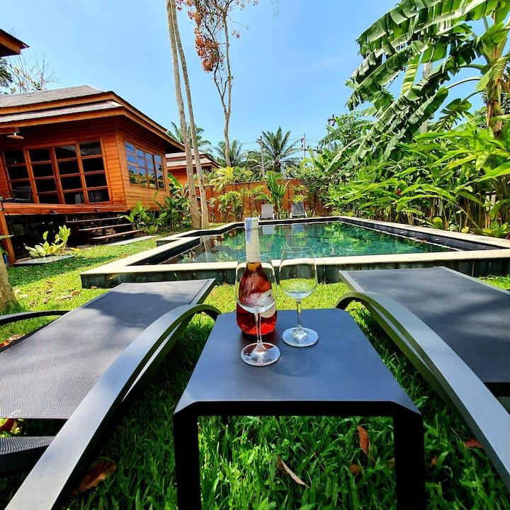 villa Sukhothai 2 by Eden villa Phuket