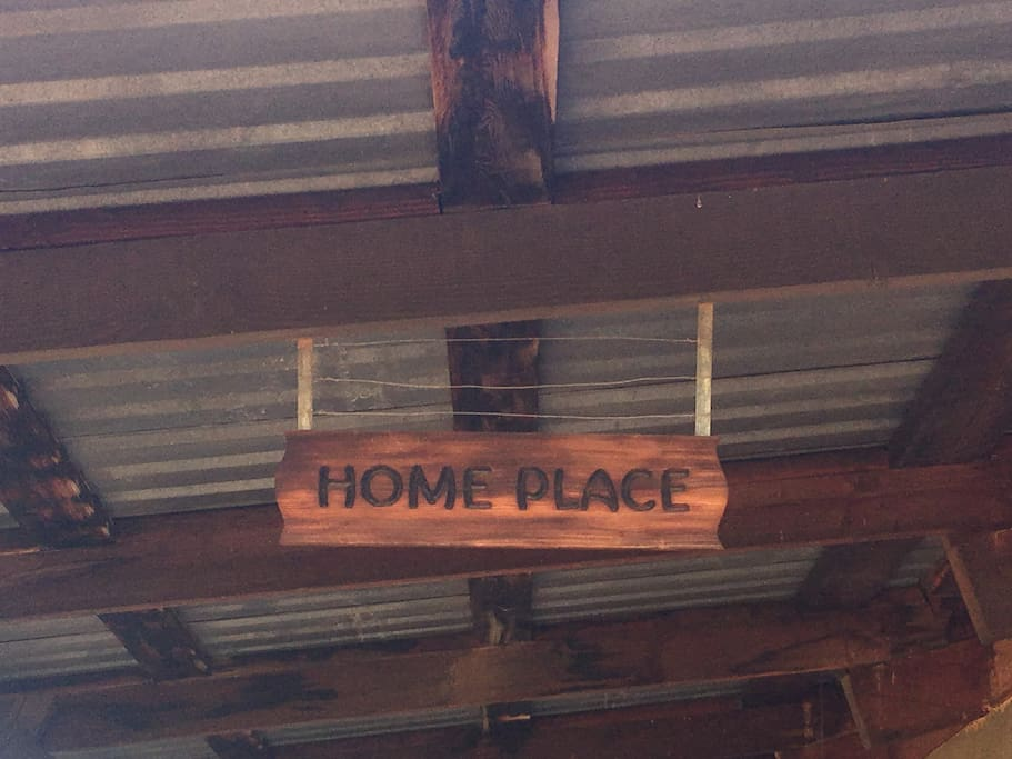 Welcome to the Homeplace