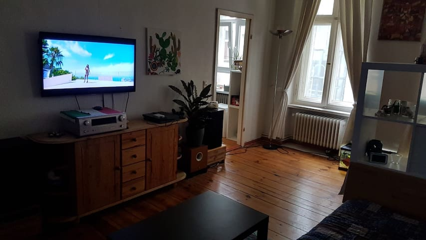 Charming Apartment in the Heart of Berlin