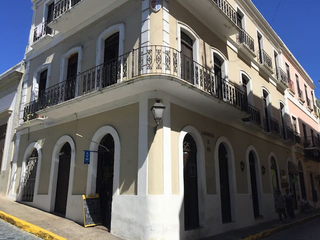 Unforgettable Old San Juan