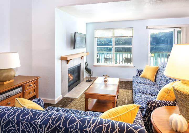 Townsend (Discovery Bay),WA-Entire 2 Bedroom Condo