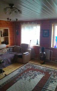 :Сдаю дом в Луцино