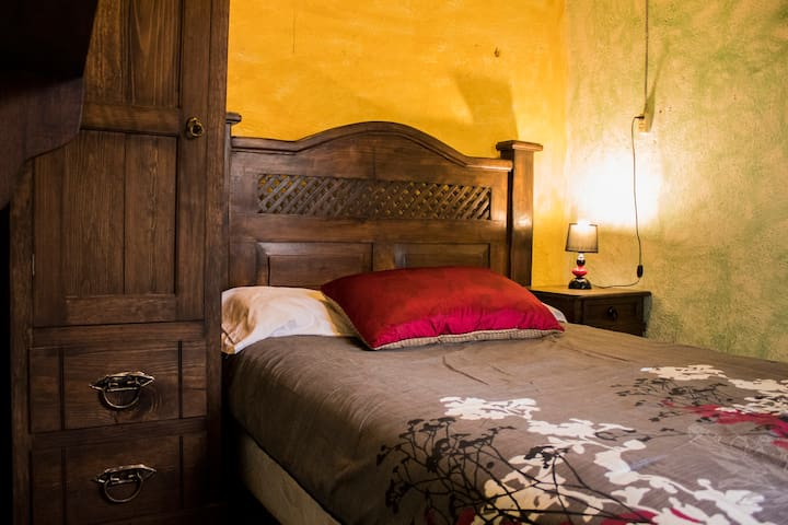 Antigua Guatemala Bed And Breakfast